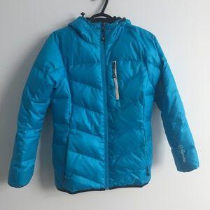 Sun Ice Puffer Jacket
